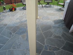 Flagstone Patios and outdoor living