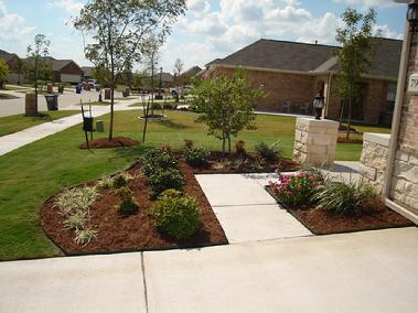 The Best Cedar Mulch And Hardwood Mulching In Prosper Litttle Elm